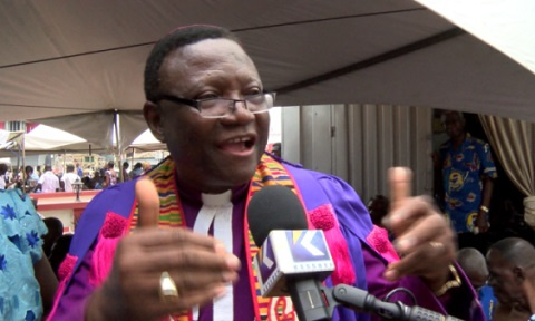 Kasoa shooting: 'Resign honourably for being dishonourable' - Rev Asante to Hawa Koomson