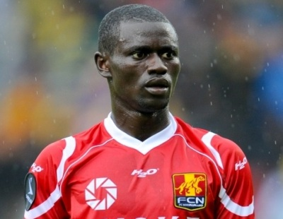 Enoch Adu Kofi attracts interestes from MLS clubs