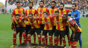 VIDEO: Anice Badri goal enough for Esperance to beat JS Kabylie