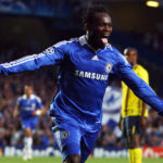 Rio Ferdinand names Michael Essien as one of the top midfielders he ever faced