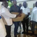 Ablekum Central MP supports Pro-NPP Assembly Aspirants
