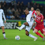 Swansea City denies Dede Ayew moving to Leeds