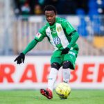 Hammarby chief scout hails Ghanaian youngster Abdul Halik-Hudu