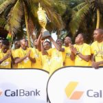 "Mighty Warriors embark on ""Thank You"" trophy tour in the Volta region"