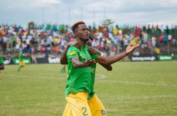 Aduana Stars 'ready to extend Fatawu Rahman's deal at Dormaa
