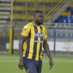 Ex-Black Satellites Player Bright Addae Sparks Revival With A Rare Goal As Juve Stabia Stage A Second Half Comeback To Win 3-2