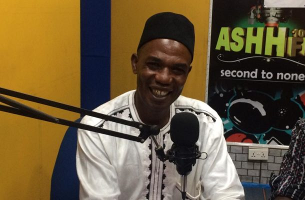 I'm not a stubborn coach -Mallam Yahya