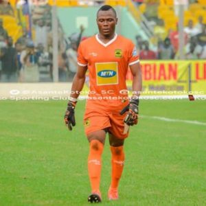 Berekum Chelsea CEO Oduro Sarfo confirms signing of Danlad from Kotoko