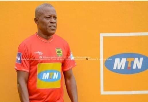 I want to take Kotoko back to Africa - Coach Johnson Smith