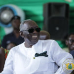 Former President Kufuor turns 81 today