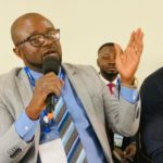 Kurt Okraku holds virtual meeting with Women's national teams managers