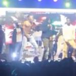 VIDEO: Kwaw Kese, Medikal steal show at 'Return Concert'