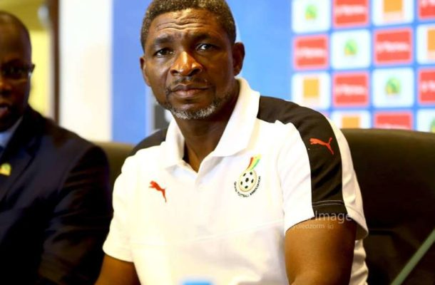 Maxwell Konadu faces a completely different test in his second coming to Kotoko.