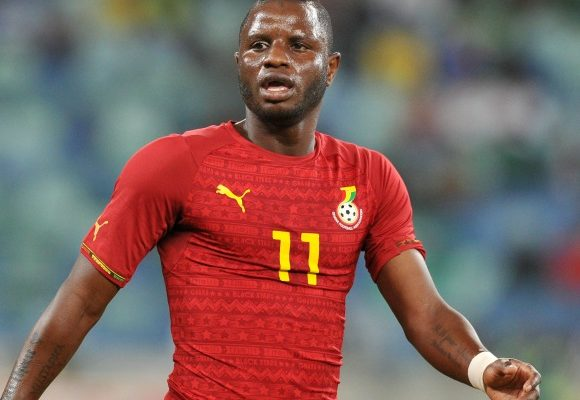 Wakaso upset Alavés fans with a controversial message on Twitter