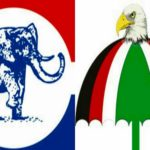 The NPP, NDC Social Media Battalions and Elections 2020