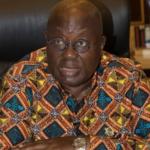 Teachers Strike: Nana Addo has failed you; he doesn't deserve your vote