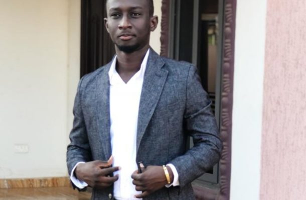 Top football scout Ibrahim Sannie confirmed as Young Wise Sporting Director.