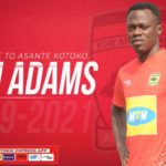 It's a blatant lie Kotoko have not parted ways with Sam Adams - Agent