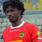 VIDEO: Sogne Yacouba misses penalty for Kotoko vs Dwarfs