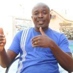 All is not well at financial stricken Elmina Sharks - Coach Yaw Acheampong reveals