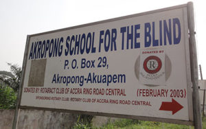 Chaplain caught raping blind student in classroom