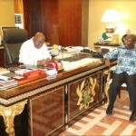 Presidency takes GHC15.6 billion from state coffers with executive powers