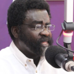 Coronavirus fight: Akufo-Addo has done well - Amoako Baah
