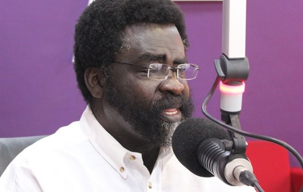 2020 presidential poll a contest between 'Satan and the Wizard' – Amoako Baah