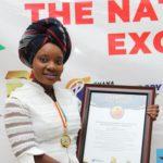 Founder of Boresah Foundation honoured at 2019 National Philanthropy Excellence Awards