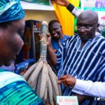 Buy Ghana rice for Christmas – Bawumia