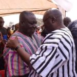 Catholic Priest lauds Bawumia for showing political maturity