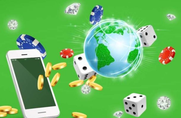 Online Gambling In Major African Countries