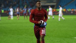 Trabzonspor want 8 million euros to sell Celta Vigo target Caleb Ekuban