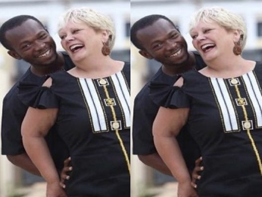 VIDEO: I married Ghanaian 'sakawa' husband - Canadian woman cries