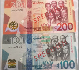 Design of the new Cedi notes will promote crime - Minority