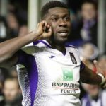 Derrick Luckassen incurs the wrath of PSV supporters chief