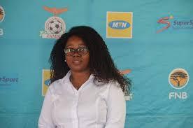 Zambia FA dismisses spokeswoman