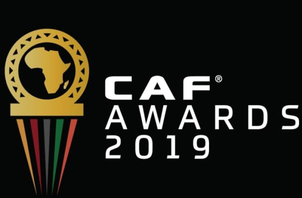 CAF invite media to apply for accreditation for the 2019 awards.