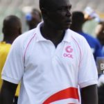 I believe the match will end in a draw - Frimpong Manso