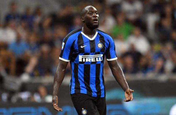 Lukaku vs Smalling as 'Black Friday' shows Italy is racist and proud