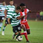 Kelvin Owusu Boateng bags brace for CD Aves U-23