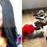 How 29-year-old lady escaped from kidnappers