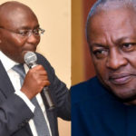 VIDEO: Bawumia unleashes fresh attack on Mahama; says he's an 'incompetent nice man'
