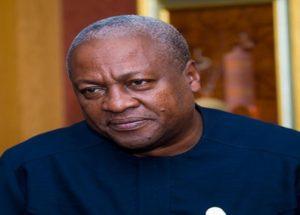 VIDEO: You'll die like a fowl - NPP loyalist rains curses on Mahama for 'killing' J.J.