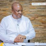 One million jobs will be created by end of my first term if elected again - Mahama