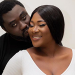 Actress Mercy Johnson expecting 4th child