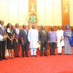 Asempa FM lists best and worst performing ministers, deputy ministers in 2019