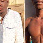 PHOTOS: 8 Musicians brutally beaten for  criticising a governor in their songs