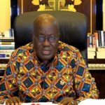 78 quotes of President Akufo-Addo in 2019