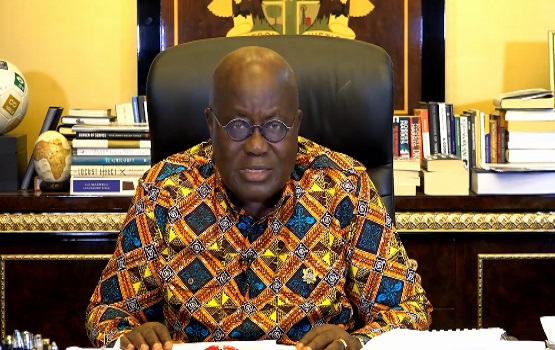 You cannot speak to the EC through TV broadcast - Legal expert schools Akufo-Addo